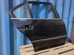 Дверь задняя правая BMW 7 (E38) короткая база голое железо