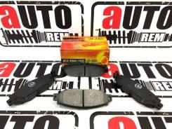 Колодки тормозные задние Toyota JZX9#/10# GS151