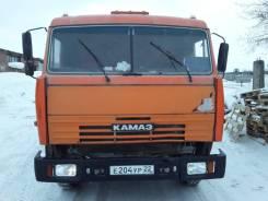 КамАЗ, 1986
