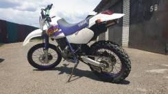 Yamaha TT-R 250, 1996