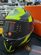 Шлем мотоциклетный Origine Advanced