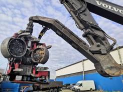 Volvo EC210BF Prime, 2016