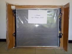 Радиатор Lexus GX470 2UZ 02-07г