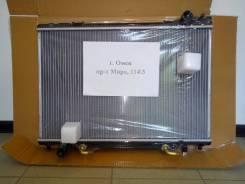 Радиатор Toyota Estima / Lucida / Emina 92-99г в Омске