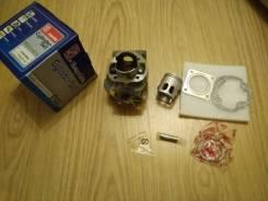 Поршневая ЦПГ Yamaha Gear , 3AA BWS Original