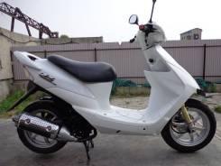 Suzuki ZZ Inch Up Sport(высокий клиренс), 2005