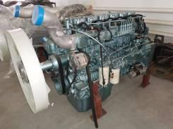 Двигатель HOWO D12 КПП ТНВД