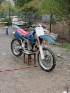 Yamaha yz 250 wr