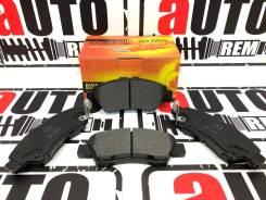 Колодки тормозные перед Honda Civic EK / EJ / ES1 95-05