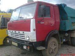 КамАЗ 55111-018-13, 1995