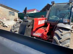 Manitou MLT 731, 2012