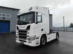 Scania R440LA, 2020