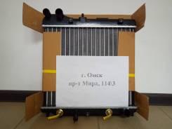 Радиатор Honda FIT / Honda JAZZ 01-03г