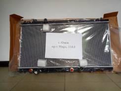 Радиатор Honda FIT / JAZZ 07- в Омске