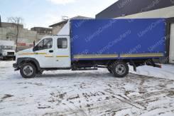 ГАЗ ГАЗон Next C42R33, 2021