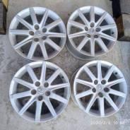 Комплект оригинальных дисков r17 Lexus