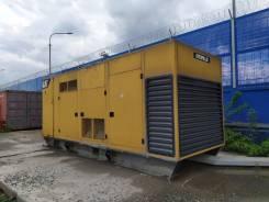 Дизельная генераторная установка Caterpillar GEP750