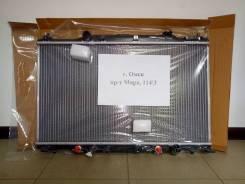 Радиатор Honda Stream 01-07г в Омске
