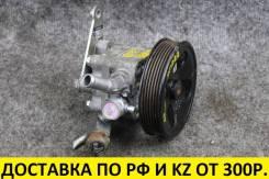 Гидроусилитель руля Nissan Murano, Teana. QR25. 6PK. Контрактный