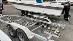 Продажа ! Прицеп для катера 24-27 футов
