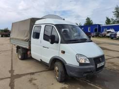 ГАЗ 330230, 2014