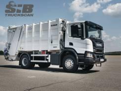 Scania P280 4x2 XT, 2021