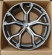 Новые! Разноширокие Литые диски R22 для BMW