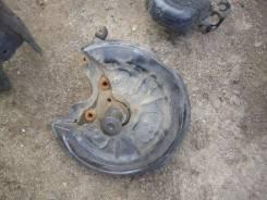 Кулак поворотный задний правый для Skoda Octavia (A5 1Z-) 2004-2013