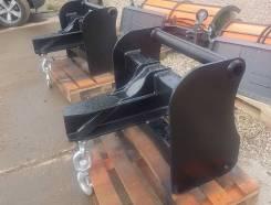 Крюковой подвес для телескопического погрузчика Haulotte HTL 3210