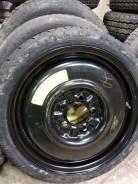 Колесо запасное 125/70R16 5-114,3 диск