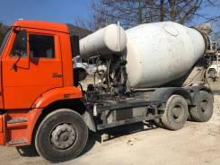 КамАЗ 6520-61, 2008