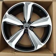 Новые! Литые диски R20 для Audi