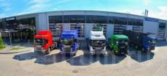 Scania R440 A4x2NA, 2020