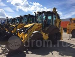 New Holland B100B, 2020
