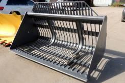 Просеивающий ковш для телескопического погрузчика JCB 540-140