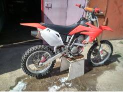 Honda CRF 150RB, 2007