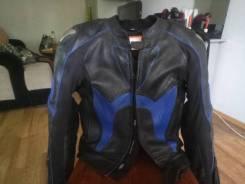 Коженная куртка Osa 46-48размер