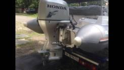 Продам Лодочный мотор Honda BF 90DK2 в Барнауле