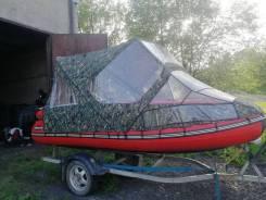 Продам лодку jet