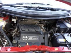 АКПП Mazda MPV JF506E