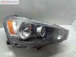 Фара правая Mitsubishi Outlander XL II 2007 - 2012 (Джип)