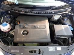 Двигатель BKY Volkswagen Polo