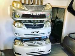 Toyota corolla 2000 год ноускат