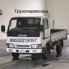 Услуги, Грузоперевозки , бортовой грузовик