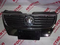 Решетка радиатора Volkswagen Passat 2005-2010 [22732]