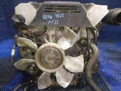 Двигатель Nissan Cedric 1999 [101025P6A0] Y33 VQ25DE [188400]