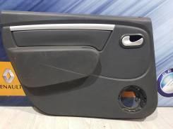 Обшивка двери Renault Largus 20102018 [8450000340], задняя