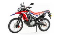 Motoland Dakar ST 250, 2020