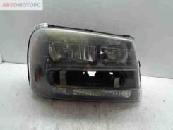 Фара правая Chevrolet Trailblazer (GMT360) 2001 - 2009 (Джип)