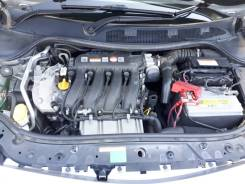 АКПП Renault Megane F4R